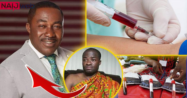 Video: Kwame Despite is going to use the blood you donated for ritual sacrifice – notorious evangelist