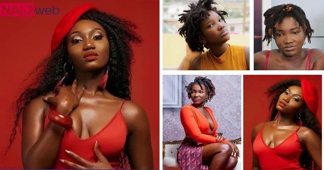I Was Destined To Replace Ebony Reigns – Wendy Shay
