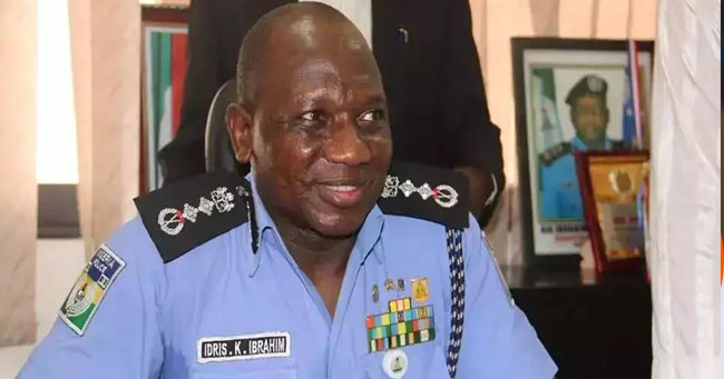 Unless you obey court order, you'll be committed to prison – Judge Caution IGP