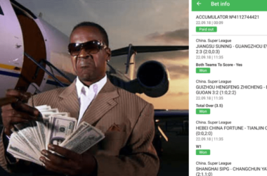 Young Man Who Won $12 Million With Sports Betting Share Secret Tips On How To WIN Always