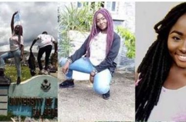 Cooking Gas Explosion Kill UNICAL Graduate Awaiting NYSC