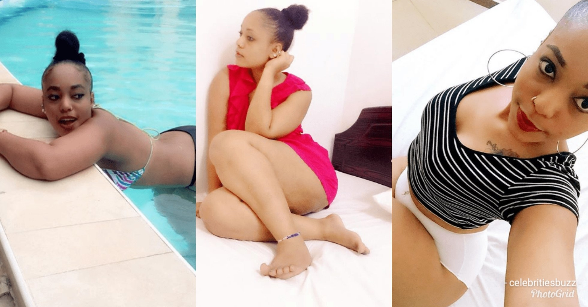 I need to lose my virginity – Lady posts on Instagram