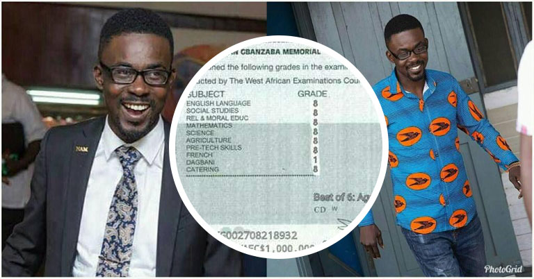 NAM1 WASCE Results