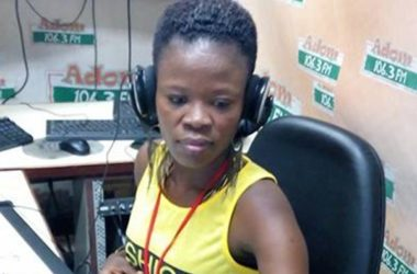 Ohemaa Woyeje Speaks On Dismissal