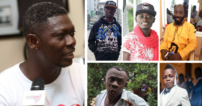 Richest kumawood Actor