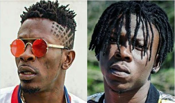 Stonebwoy Has Paid Doom Prophets To Scare Me With Death - Shatta Laments