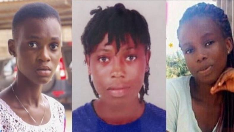 Another girl kidnapped in Takoradi