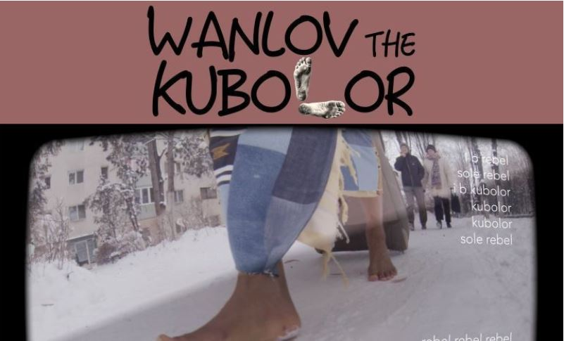 Wanlov The Kubolor -Sole Rebel