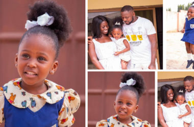 Yaa Pono Daughter