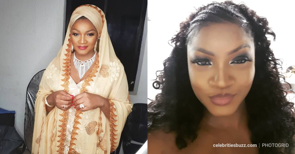 Omotola Jalade Ekeinde lists her 10 achievements in 2018