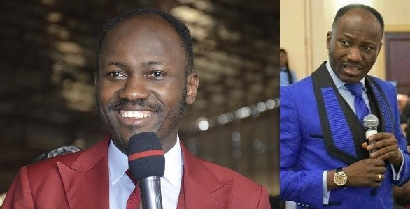 Apostle Suleman 2019 Prophecies revealed