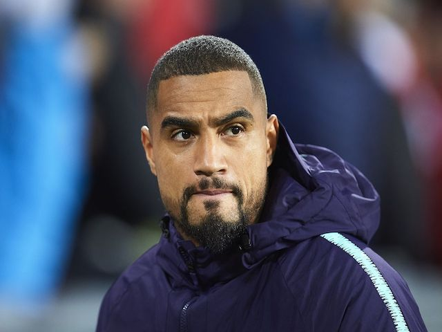 kevin prince boateng home robbed