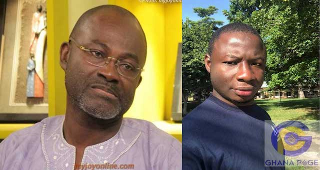kennedy agyapong bbc interview