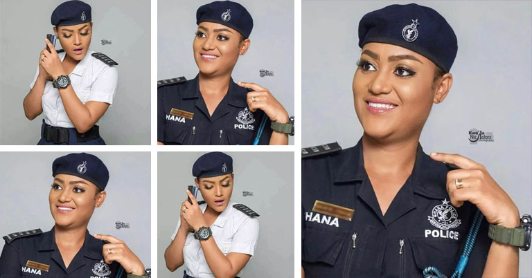 Beautiful Police
