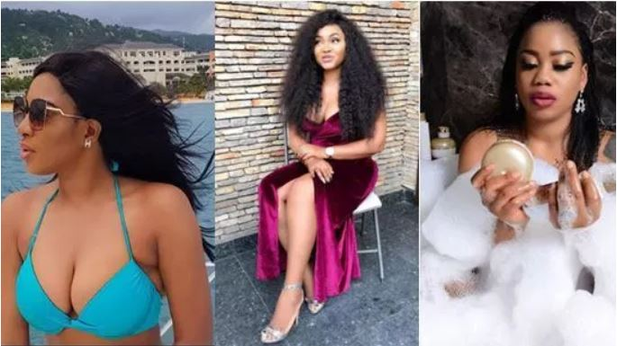 List of 10 Nigerian female celebrities who have proven they are real & legit hustlers – Everyone thinks #2 & #5 are 'runz girls' (With Pics)
