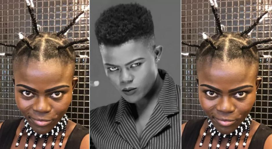 I Am Not Ugly, Infact I Am One Of Most Beautiful Women On The Planet – Singer Wiyaala Says