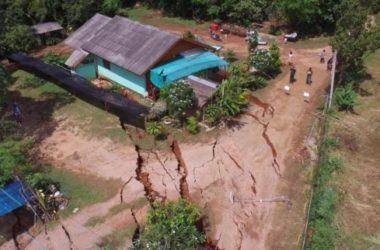 When earthquake strikes: 'We don't have GH¢10,000 to buy needed equipment'