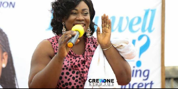 """""""I NEED YOUR PRAYERS"""" – Gospel Singer Philipa Baafi Cries Out."""