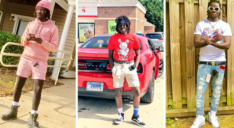 """I was lied on & set up"" – Showboy reveals"