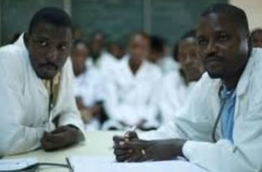 157 foreign trained Ghanaian doctors fail Medical, Dental Council exams