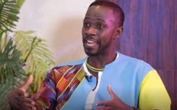 Adopting French As Ghana's Second Language 'Disrespectful' Says Okyeame Kwame
