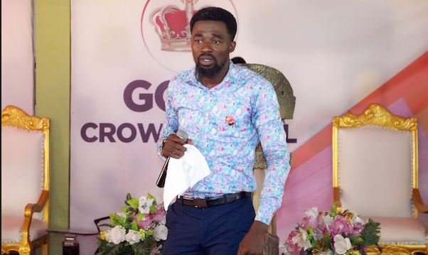 Afia Schwarzenegger, Fella Makafui, others will soon do God's work - Eagle Prophet