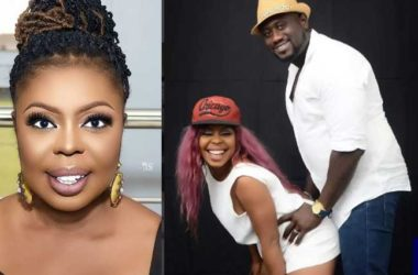 Afia Schwarzenegger Set To Produce Movie About Her True Life Story