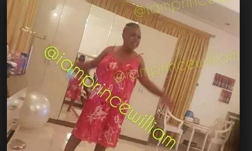 Afia Schwarzenegger's ex speaks on how she was sleeping in his house with his mother's nightie