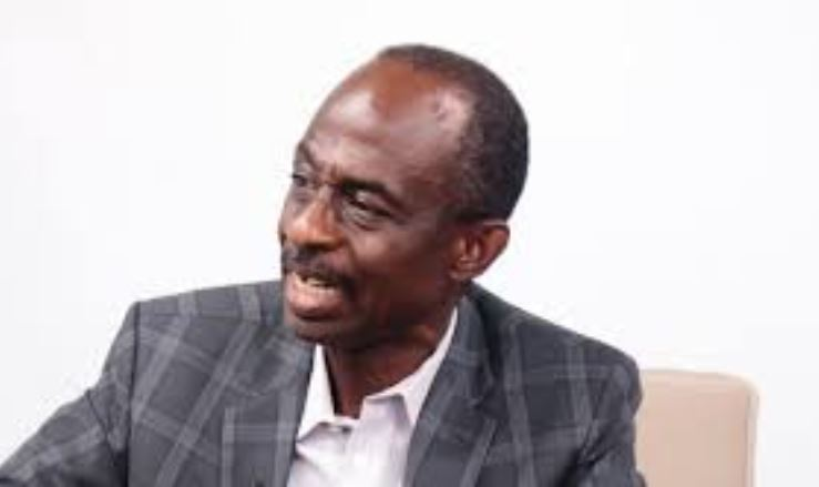 Asiedu Nketia slapped with GHC600 in GHC15m defamation suit