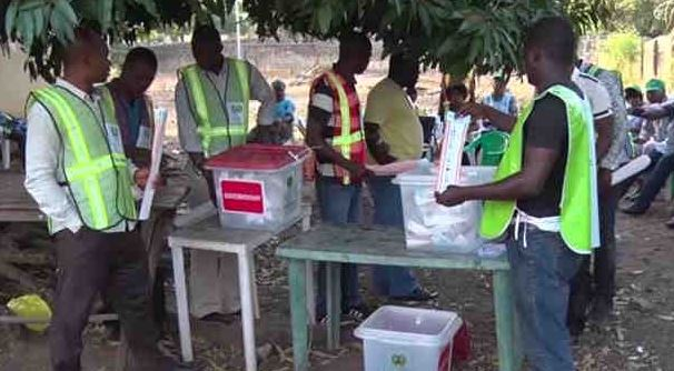 BREAKING!! Checkout RESULTS Of Supplementary Elections From Polling Units Across The Country