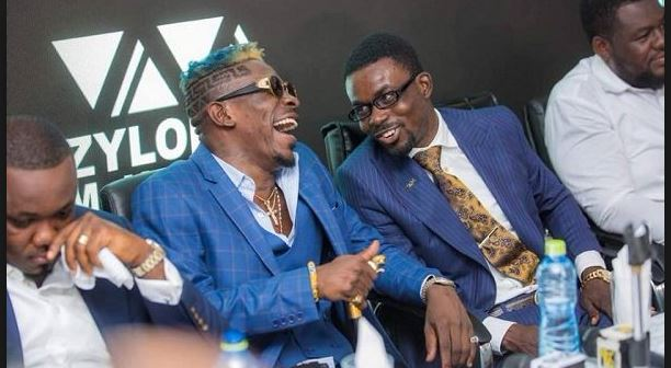 """By Hook Or Crook I Love You & Will Pray Everything Settles Well"" – Shatta Wale To NAM1"