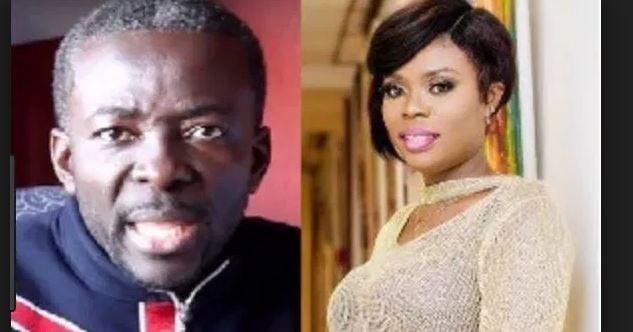 Delay is angry because I preached against makeup and artificial nails – Papa Shee