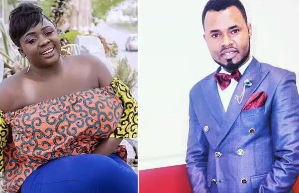 Ernest Opoku Was Very Romantic And Good In Bed -Tracey Boakye