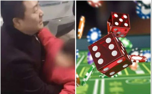 Father Arrested For Selling His 1Yr Daughter To Pay Off His Gambling Debts [PHOTO]