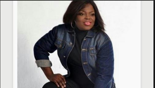 Funke Akindele Shows Off Her Lookalike Sister… Savage Nigerians Are Saying She Is The SCARY Version Of Her