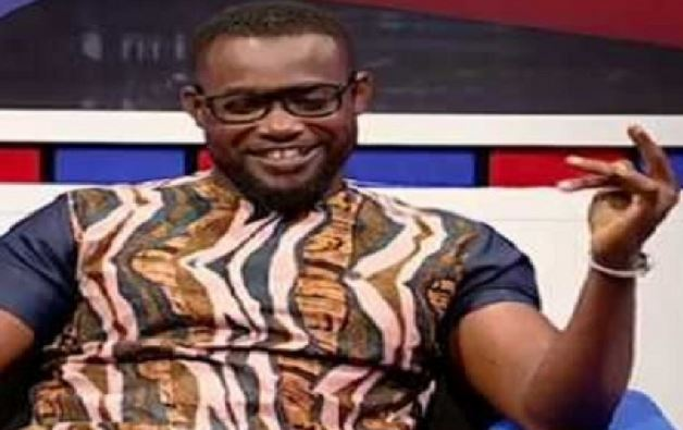Gays are also created by God's Grace, stop judging them – Actor Peter Richie