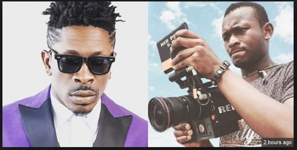 Ghanaian Music Video Directors Are Lazy, They Should Stop Copying Nigerians – Shatta Wale