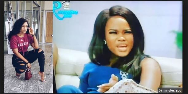 """'Google my name, the first thing you will see is the most bitter Nigerian woman""""- Ceec rants"""