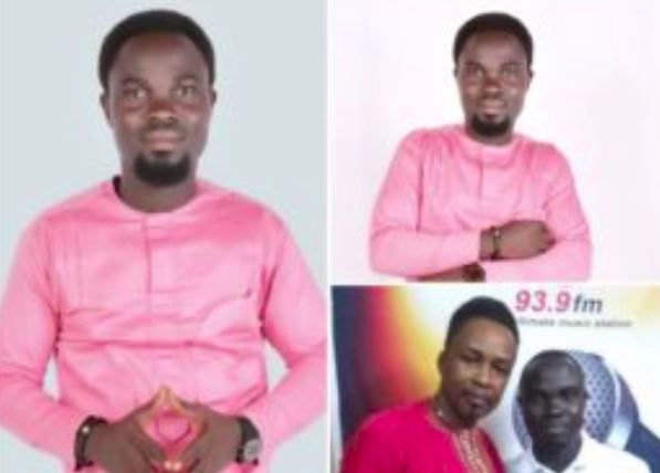 I'm The 2nd Coming of John The Baptist; Here To Prepare The Way For Jesus Christ – Singer John D'Baptist