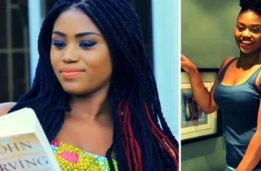 I don't mind dating a guy who expresses interest in sponsoring my music career – eShun