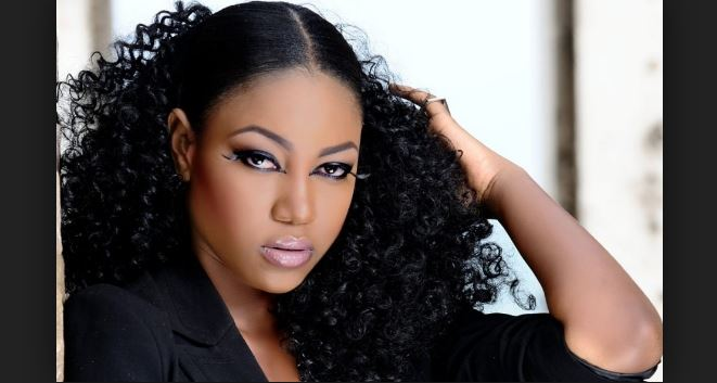 I have not had 'sex' in 12 months – Yvonne Nelson