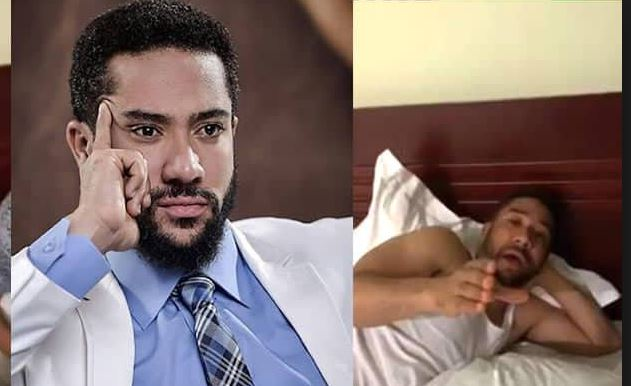 I went to Israel-Majid Michel debunks throat surgery rumours
