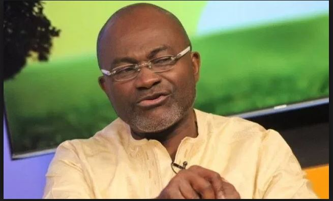 I won't speak anymore, Ghana can burn for all I care – Ken Agyapong reacts to police 'warning'