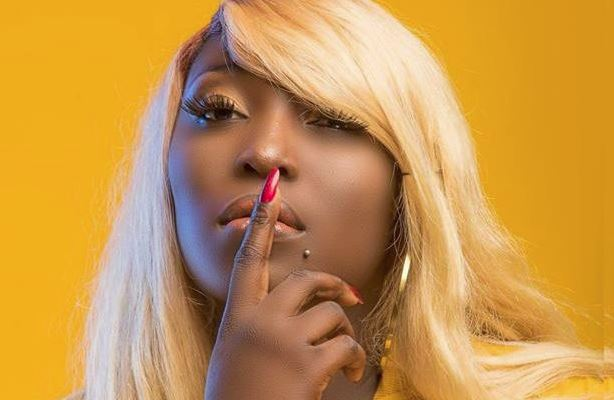 I'm not cheap; even my wig costs GHC 1800 - Rapper Eno brags