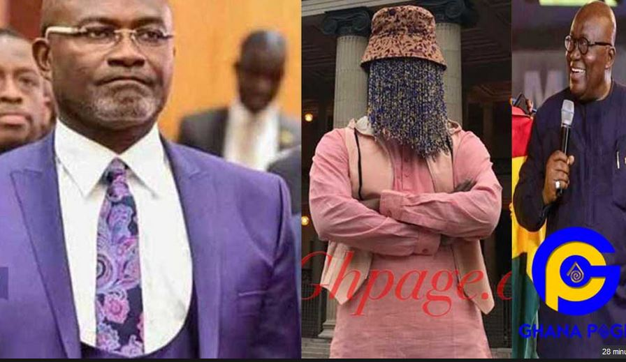 Kennedy Agyapong quits active politics over Anas exposé