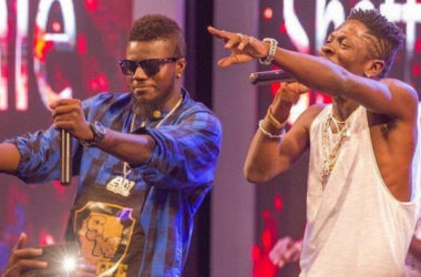 Kwame A-Plus Settles Shatta Wale And Pope Skinny's Beef