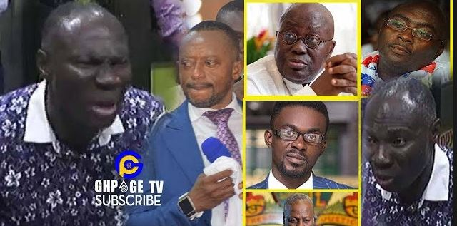 Mahama will win 2020 elections but Nana Addo may steal the election-Kobi
