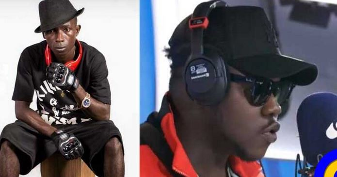 Medikal Killed His Freestyle On Tim Westwood; Watch Out For Me Says Patapaa