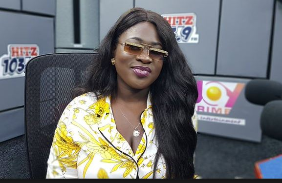 My music is for my fans & not Awards – Sista Afia says after VGMA snubbed her