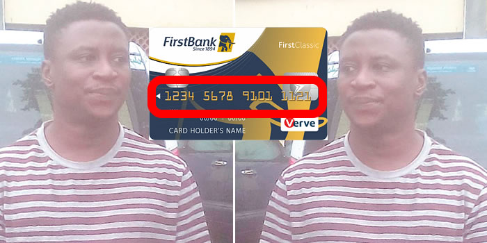 Once I Sight Card Codes I Can Empty Any Account — Nigerian Fraudster Confesses